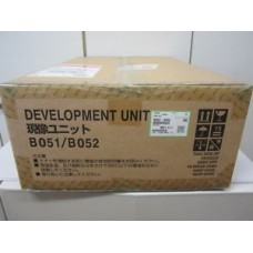 Developer Black B0523494 120K Original Ricoh Aficio 1224C