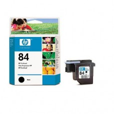 cap imprimare black nr.84 c5019a 8ml original hp designjet 10ps