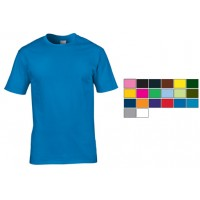 TRICOU GILDAN PERFORMANCE NO.M VERDE FLUORESCENT